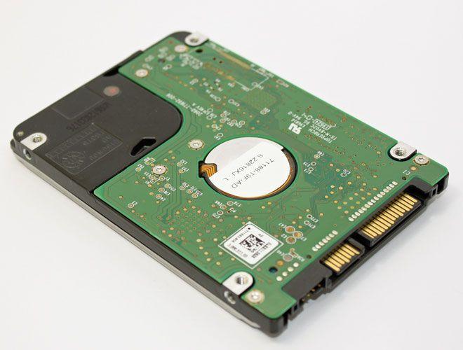 Festplatte für MSI GE700-013DE, 1024GB/1TB, 5400rpm, 8MB