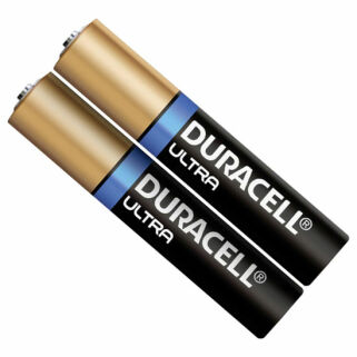 Duracell Ultra Power AAAA 2er Pack MN2500