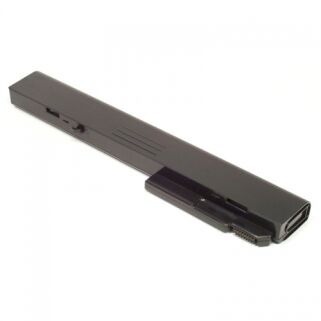 HEWLETT PACKARD EliteBook 8730p, Akku, LiIon, 14.4V, 4600mAh, schwarz